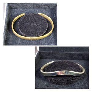For Bundle Only:Lot of 2 SergioLub CopperBracelets